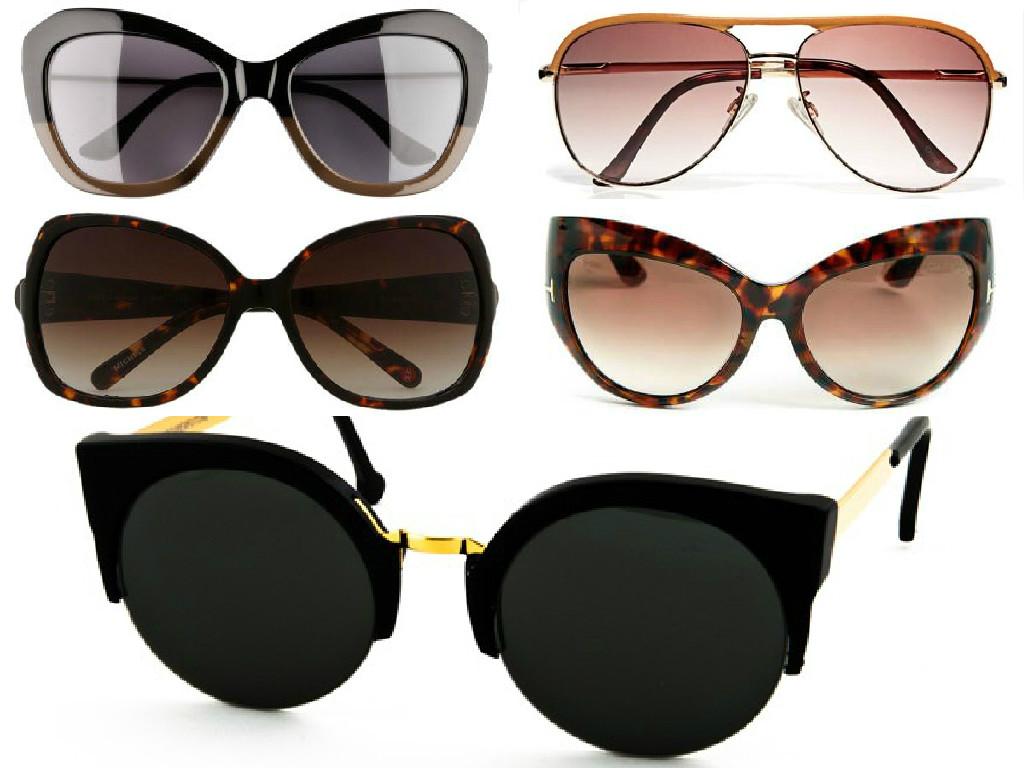 Dobierz Okulary Przeciwsłoneczne Do Kształtu Twarzy Letni Poradnik